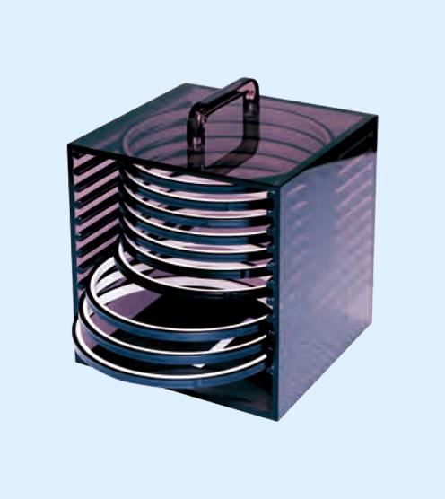 扩晶环框架盒