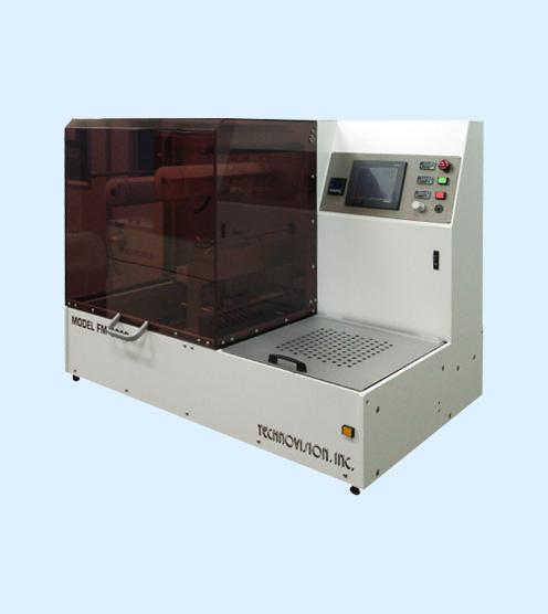 Semi-Automatic Wafer Mounter FM-903S
