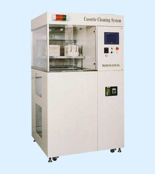 カセット洗浄装置 TCC-803