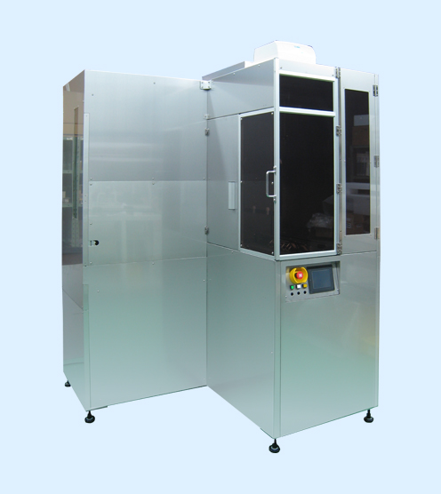 Photomask Cleaning System TWC-302